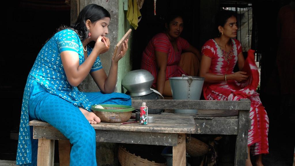 Brothel #1 in Jessore, Bangladesh.